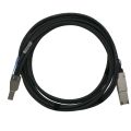 Mini SAS external cable (SFF-8644 to SFF-8088), 2.0 m